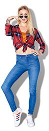 Georgine Saves » Blog Archive » Good Deal: Jeans for Gals & Guys Buy 1 Get 1 FREE