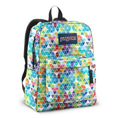 Jansport Backpack - getting this. ♥