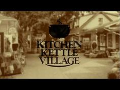 Lodging Room Tour -The Inn at Kitchen Kettle Village
