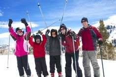 A few important things you don't want to forget as you pack for a spring break ski trip.