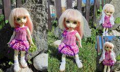 outfit for doll 1-6-bjd-fairyland-LittleFee-Bisou #BJD
