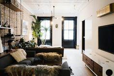 Interieur Loft Industriel les 50 meilleures images du tableau loft sur pinterest | home decor