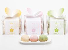 OKayama|Sweets|HAKUJUJI|岡山 おかやま|スイーツ| 白十字|NEW/和みクッキー¥580<発売予告>    岡山県産の米粉を使ったさくっとしたとした食感のクッキー。苺、抹茶、きなこの3種類の味が選べます。[ 各¥580 ]  *2月下旬から販売予定