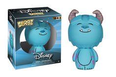 Dorbz: Disney - Sulley | Funko