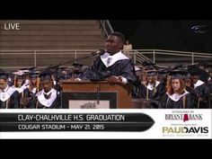 'Fix It, Jesus': Student Takes Podium to Pray as Medical Emergency Unfolds During Graduation Christian Videos, Christian Faith, Pleasing People, Best Quotes From Books, The Great I Am, High School Graduation, Inspirational Videos, Nurse Life, High School Students
