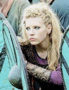 Lagertha • Vikings