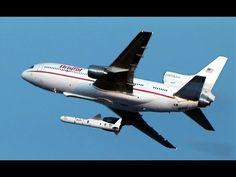 Our SpaceFlight Heritage: Pegasus marks 25 years of flight - SpaceFlight Insider