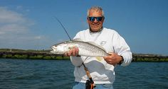 Return of Cape May's Weakfish