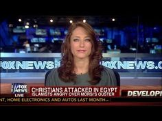 "Christian Persecution Elevates in Egypt: Now Called a ""Pandemic"" as Slaughter Ensues by Muslim Brotherhood (Video)"