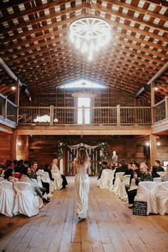20 Beautiful Rustic Wedding Venues in Alabama - Barn Wedding Central