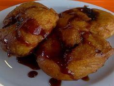 Sonhos com Mel de Cana (Madeira)