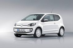 VW up! white up