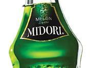 National listing for Midori liqueur brand