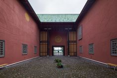 Värmlands Museum, Karlstad. Cyrillus Johansson. » Lindman Photography
