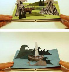 '' Livros de artista são livros ou objetos em forma de livro, sobre os quais, na aparência final o artista tem um grande controle. O liv...