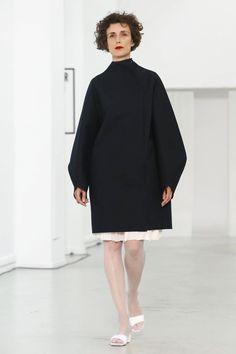 Adeline André Couture Fall Winter 2015 Paris - NOWFASHION