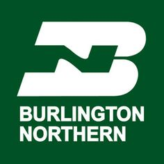 The Burlington Northern was the West's first mega-railroad when it was formed in 1970 serving such cities as Chicago, Seattle, and Dallas. Jm Logo, Great Northern Railroad, Train Drawing, System Map, Railroad Companies, Railroad Pictures, Burlington Northern, Railroad Photography, Rail Car