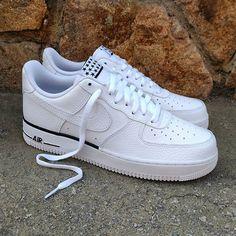 timeless design 51c57 6a9ed Nike Air Force 1