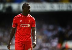 Terrific Balotelli can be the difference for Liverpool,says Steven Gerrard