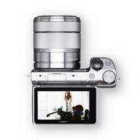 AWESOME! Sony NEX-5R camera