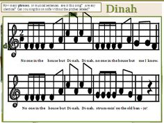 game, movement, and orff activity for older elementary music students