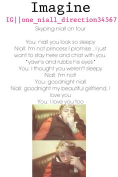 Niall Horan #OneDirection #imagine