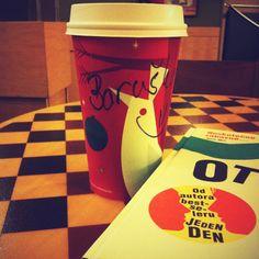 Hot Coffee, Coffee Cups, Starbucks, Tableware, Projects, Log Projects, Coffee Mugs, Dinnerware, Blue Prints