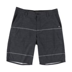 Metal Mulisha Men's Defied Hybrid Shorts