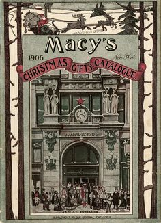 Old catalogs dating 1875 to 1923
