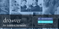 Droover is an Interest Network.