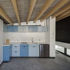 Cloister House by Measured Architecture