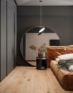 Apartment Interior, House Interior, Home Room Design, Bedroom Bed Design, Home, Master Bedroom Interior, Modern Bedroom, Home Decor, Luxurious Bedrooms