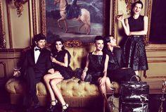 Loewe http://www.vogue.fr/mode/news-mode/diaporama/les-campagnes-publicitaires-de-l-automne-hiver-2012-2013/9056/image/558944#loewe