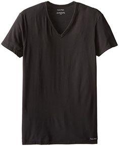 Calvin Klein Men's Body Modal Short Sleeve V Neck Pajama Top - http://www.darrenblogs.com/2016/08/calvin-klein-mens-body-modal-short-sleeve-v-neck-pajama-top/