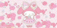 Sanrio - My Melody