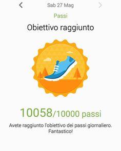 #igersitalia #followme #lifestyle #followforfollow #nessunascusa #instahealth #runnerscommunity #justdoit