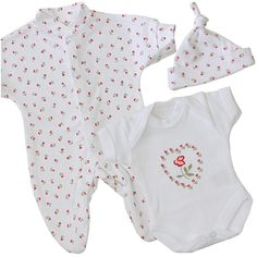 Explore the top 10 baby girl clothes' products on PickyBee the largest catalog of products ideas. Find the best ideas carefully selected for you. Preemie Clothes, Girl Sleeves, Premature Baby, Baby Bibs, Girl Outfits, Bodysuit, One Piece, Casual, Vest