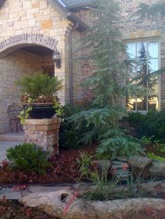 Oklahoma City Landscape Design Ideas, Pictures, Remodel, and Decor - page 5