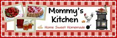 Mommy's Kitchen- great gift ideas