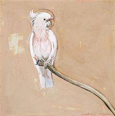Important Australian Art - Australian Painting, Australian Birds, Australian Artists, Art Terms, Bird Artwork, Art For Art Sake, Artist Art, Animal Drawings, Architecture Art