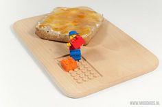 Speelse houten broodplanken voor kinderen - Moodkids | Moodkids