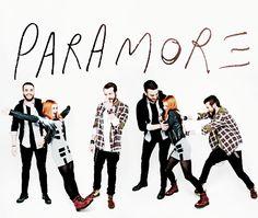 NEW! #paramore #sound #music #poppunk #popular #hayleywilliams #tayloryork #jeremydavis