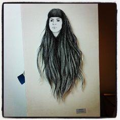 Art by Jessica Sanchez at Nodo.
