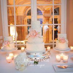 The Great American Cake - Tudo para Bolos e Cake Design em Portugal - Loja Online, Cursos, e Bolos de Casamento - Julie Deffense - cakes, courses, events and more!