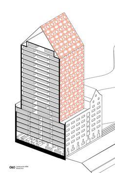 Ortner & Ortner Baukunst · Landesarchiv NRW · Divisare