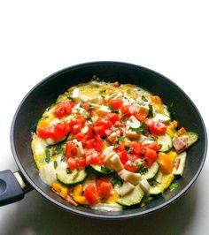 Health Eating, Breakfast Bowls, Kimchi, Bruschetta, Healthy, Ethnic Recipes, Fitness, Food, Fashion