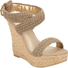 JoJo Braided Womens Shoes..Have these..Nice shoe..