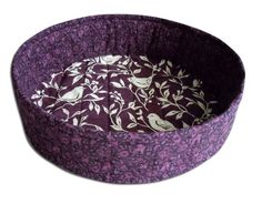 Cat Bowl Bed from The Cat Farm - need to check out the website for other things