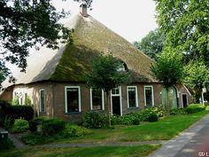 Benneveld in Drenthe