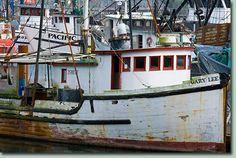 oregon coast shipyard